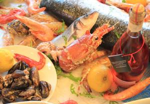 Ristorante Frittura di pesce Triggiano