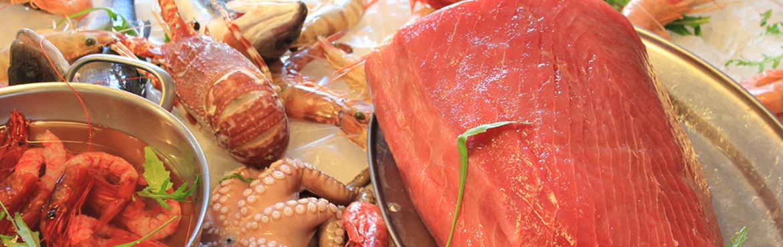 Ristorante Gamberosso Specialità Di Pesce Tutto Il Giorno